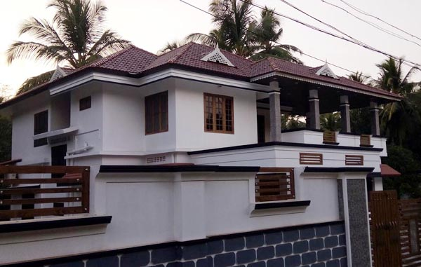 Truss Work Thiruvananthapuram Detailed List Sangamam